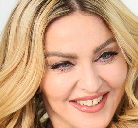 Χρονιά μας πολλά! Η Madonna έκλεισε σήμερα τα 59 με Life Love Music Dance La familia! - Κυρίως Φωτογραφία - Gallery - Video