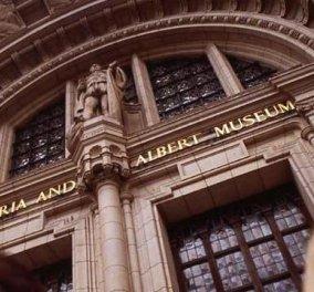 Λονδίνο: Διευθυντής μουσείου ζήτησε συγνώμη σε γυναίκα που θήλαζε δημόσια - Κυρίως Φωτογραφία - Gallery - Video
