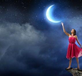 Η Σελήνη στα 12 ζώδια κατά τη γέννησή μας - τι σημαίνει; - Κυρίως Φωτογραφία - Gallery - Video