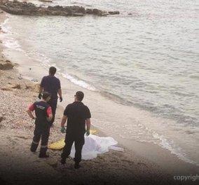 Δεν γνώριζαν κολύμπι οι δυο γονείς που πνίγηκαν! Τι λέει ο 22χρονος που βοήθησε στην διάσωση των παιδιών - Κυρίως Φωτογραφία - Gallery - Video