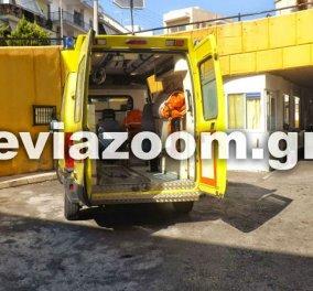 Τραγωδία στην Εύβοια! O 5χρονος Χρήστος έπεσε και σκοτώθηκε από το μπαλκόνι του σχολείου! - Κυρίως Φωτογραφία - Gallery - Video