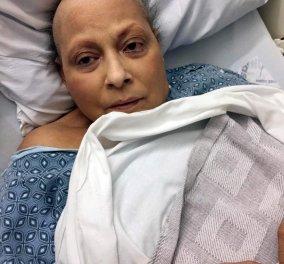 Αποζημίωση μαμούθ 417 εκ. δολάρια στη γυναίκα που έπαθε καρκίνο μετά τη χρήση του ταλκ Johnson & Johnson - Κυρίως Φωτογραφία - Gallery - Video