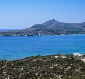 Summer @ eirinika - Δεσποτικό: Ένα νησί-μουσείο με 60 Κούρους & τις καλύτερες παραλίες του πλανήτη - Κυρίως Φωτογραφία - Gallery - Video