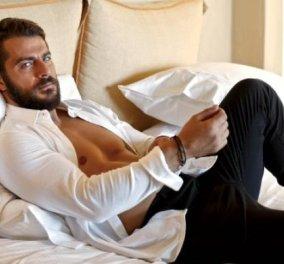 Γιώργος Αγγελόπουλος: Οι σεξουαλικές μου ορμές στο Survivor, οι πρώτοι μήνες & η Ευρυδίκη  - Κυρίως Φωτογραφία - Gallery - Video