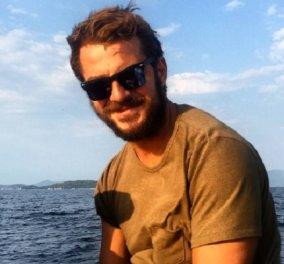Ο Γιώργος Αγγελόπουλος ή Ντάνος απολαμβάνει με αέρα ιππότη της Σκιάθου την δημοφιλία του! Και σέξι & ευγενής (ΦΩΤΟ-ΒΙΝΤΕΟ) - Κυρίως Φωτογραφία - Gallery - Video