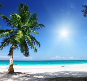 Ηλιοφάνεια σε όλη τη χώρα σήμερα - Έως 6 μποφόρ στο Αιγαίο - Κυρίως Φωτογραφία - Gallery - Video