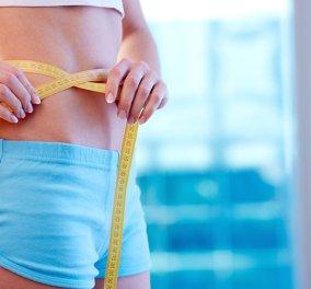 11 παράξενα τρικ διατροφής για να χάσετε βάρος αν αποτύχουν τα απλά - Κυρίως Φωτογραφία - Gallery - Video