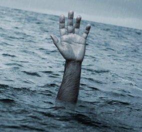 Οικογενειακή τραγωδία: Οι 35χρονοι γονείς πνίγηκαν για να σώσουν τα παιδιά τους στο Γεροπόταμο της Κρήτης  - Κυρίως Φωτογραφία - Gallery - Video