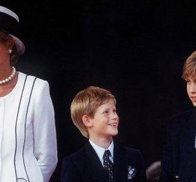 Πρίγκιπας Χάρι: η αλησμόνητη στιγμή που ο πατέρας μου μας ανακοίνωσε τον θάνατο της Νταϊάνα – βίντεο - Κυρίως Φωτογραφία - Gallery - Video