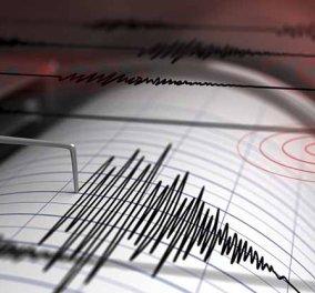 Ισχυρές σεισμικές δονήσεις σε Κω και Σκύρο - Κυρίως Φωτογραφία - Gallery - Video