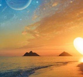 Τι λέει η Athina Perrakis διάσημη αστρολόγος ελληνικής καταγωγής για τους γεννημένους τον Αύγουστο;  - Κυρίως Φωτογραφία - Gallery - Video
