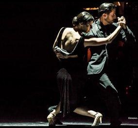 Το Φεστιβάλ Tango Acropolis παρουσιάζει: Tango Del Sur την Τετάρτη 6 Σεπτεμβρίου στο Ωδείο Ηρώδου Αττικού - Κυρίως Φωτογραφία - Gallery - Video