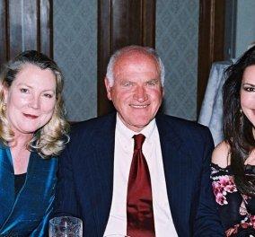 Αποχαιρετώ έναν ευπατρίδη τον καρδιοχειρουργό Χρήστο Λόλα - τον άνθρωπο με το χαμόγελο τα οράματα & την ανθρωπιά - Κυρίως Φωτογραφία - Gallery - Video