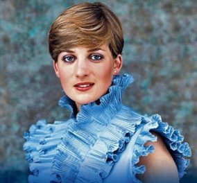 Είκοσι χρόνια από τον θάνατο της πριγκίπισσας Νταϊάνα - Κυρίως Φωτογραφία - Gallery - Video