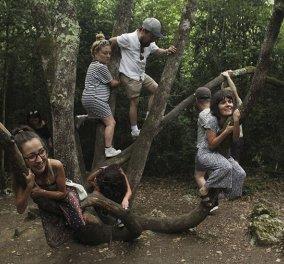 Όταν ο φίλος μας επεξεργάζεται τις φωτογραφίες των διακοπών μας και το αποτέλεσμα είναι αυτές οι ξεκαρδιστικές εικόνες (ΦΩΤΟ) - Κυρίως Φωτογραφία - Gallery - Video