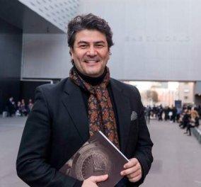 Πρώην μοντέλο δολοφόνησε διάσημο Τούρκο τηλεπαρουσιαστή στην Κωνσταντινούπολη - Κυρίως Φωτογραφία - Gallery - Video
