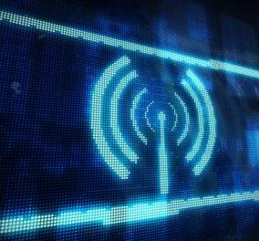 Έρχεται wi-fi 100 φορές πιο γρήγορo! - Κυρίως Φωτογραφία - Gallery - Video