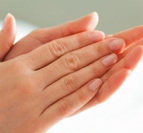 Δείτε ποιες είναι οι 6 ασθένειες που φαίνονται στα χέρια - Κυρίως Φωτογραφία - Gallery - Video