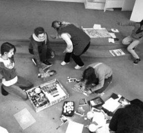Πρόσκληση στην 32η Πανελλήνια Έκθεση Έργων Κρατουμένων και Προϊόντων Φυλακών - Κυρίως Φωτογραφία - Gallery - Video