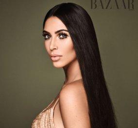 Πώς η Κιμ Καρντάσιαν από Τζάκι έγινε Cher: Και η κόρη μου θα κυβερνούσε καλύτερα από τον Τραμπ - Κυρίως Φωτογραφία - Gallery - Video
