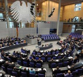 Γερμανικές εκλογές: Ο «συνασπισμός Τζαμάικα» δεν θα είναι εύκολη υπόθεση - Κυρίως Φωτογραφία - Gallery - Video