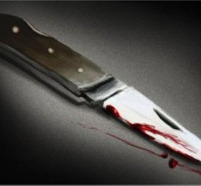 Άγριο φονικό στα Οινόφυτα: Νεκρός ένας 22χρονος για ένα... κινητό & 18χρονος βαριά τραυματισμένος - Κυρίως Φωτογραφία - Gallery - Video