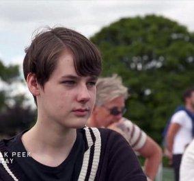 Πήρε ορμόνες για να γίνει κορίτσι & το μετάνιωσε - Απελπισμένη η μητέρα που τις έδωσε στον γιο της (ΦΩΤΟ-ΒΙΝΤΕΟ) - Κυρίως Φωτογραφία - Gallery - Video