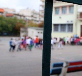 10χρονος τραυματίστηκε από αεροβόλο σε προαύλιο δημοτικού σχολείου στο Γαλάτσι - Κυρίως Φωτογραφία - Gallery - Video