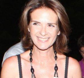 Πέγκυ Σταθακοπούλου ετών 57 - ε και; Σώμα έφηβης έχει η δημοφιλής ηθοποιός - Κυρίως Φωτογραφία - Gallery - Video