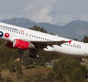 Καλωσορίσατε στην κόλαση: Φθηνή αεροπορική εταιρία θα αφαιρέσει όλα τα καθίσματα από τα αεροπλάνα της - Κυρίως Φωτογραφία - Gallery - Video