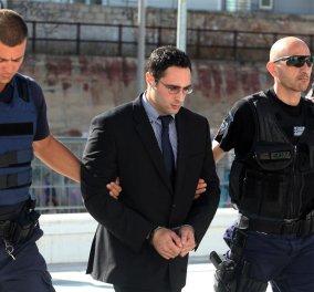 Τελικά ο Στεφανάκης καταδικάστηκε σε κάθειρξη 20 ετών για την δολοφονία της Φαίης & όχι ισόβια - Κυρίως Φωτογραφία - Gallery - Video