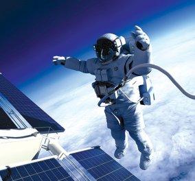 Αλήθεια πώς γίνομαι αστροναύτης στη ΝASA και τι μισθό θα πάρω; - Κυρίως Φωτογραφία - Gallery - Video