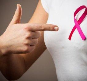 Δωρεάν εξέταση και ενημέρωση για τον καρκίνο του μαστού στο μετρό του Συντάγματος! - Κυρίως Φωτογραφία - Gallery - Video