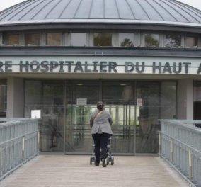 Γάλλος γιατρός έγδυνε τελείως τις ασθενείς για να κάνει μεσοθεραπείες - Ζητούσε γλείψιμο στις πατούσες του - Κυρίως Φωτογραφία - Gallery - Video
