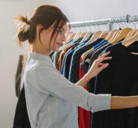 Γιατί πρέπει να πλένετε τα καινούρια σας ρούχα - Τι συμβουλεύουν οι ειδικοί - Κυρίως Φωτογραφία - Gallery - Video
