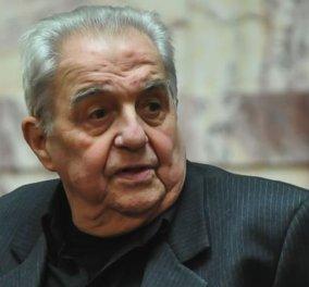 Αλέκος Φλαμπουράρης: «οι κάνουλες θα ανοίξουν τον Αύγουστο του '18» - έξοδο από τα μνημόνια προβλέπει ο υπουργός - Κυρίως Φωτογραφία - Gallery - Video
