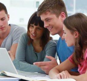 Όλα όσα πρέπει να ξέρετε για το Φοιτητικό Επίδομα: ποιοι δικαιούνται 1.000 ευρώ - Κυρίως Φωτογραφία - Gallery - Video
