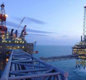 Δηλώσεις Προέδρου και Διευθύνοντος Συμβούλου της Ελληνικά Πετρέλαια - Κυρίως Φωτογραφία - Gallery - Video