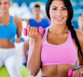 Σας ενδιαφέρει; Νέα μελέτη μας λέει γιατί δεν αρέσει σε όλους η γυμναστική -έρευνα σε διδύμους & μη - Κυρίως Φωτογραφία - Gallery - Video