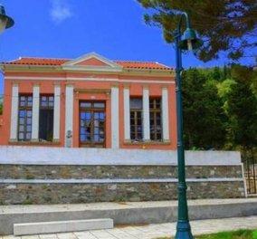 Κέρκυρα: Έκλεισε μετά από περίπου 100 χρόνια το Δημοτικό Σχολείο της Ερείκουσας - Κυρίως Φωτογραφία - Gallery - Video