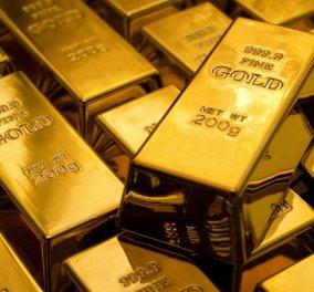 Η Phoenix Capital προειδοποιεί: Προετοιμαστείτε για ράλι στην τιμή του χρυσού - Στα 3.000 δολάρια στα επόμενα χρόνια - Κυρίως Φωτογραφία - Gallery - Video