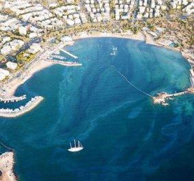 Η επίσημη απάντηση της πλοιοκτήτριας για το δυστύχημα του δεξαμενόπλοιου στο Σαρωνικό - Κυρίως Φωτογραφία - Gallery - Video