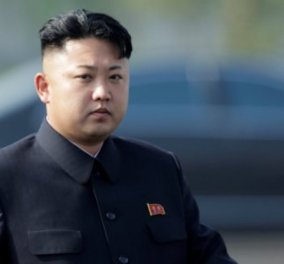 Κιμ Γιονγκ Ουν: «Ψυχικά διαταραγμένος γεροξεκούτης» ο Τραμπ – Νέες απειλές - Κυρίως Φωτογραφία - Gallery - Video