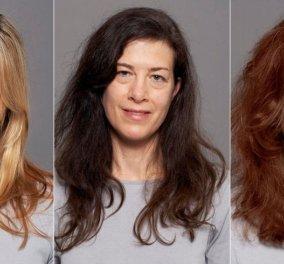 Είστε απογοητευμένη με τα μαλλιά σας; Δείτε κλασσικά κουρέματα που κολακεύουν κάθε γυναίκα - Κυρίως Φωτογραφία - Gallery - Video