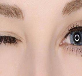 Τι συμβαίνει όταν... πετάει το μάτι μας; Δείτε τι μπορεί να έχετε… - Κυρίως Φωτογραφία - Gallery - Video