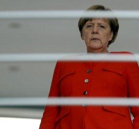 Spiegel κατά Μέρκελ: Αξίζει να καταψηφιστεί - Είναι η μητέρα του ακροδεξιού κόμματος AfD - Κυρίως Φωτογραφία - Gallery - Video