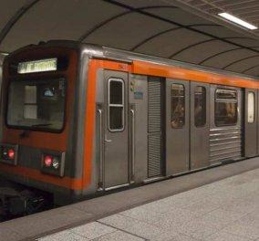 24ωρη απεργία στον ΟΣΕ : Πώς θα κινηθούν σήμερα μετρό, τραμ και τρένα - Κυρίως Φωτογραφία - Gallery - Video