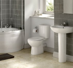Πως θα κάνετε το μπάνιο σας να μυρίζει πάντα τέλεια! - Κυρίως Φωτογραφία - Gallery - Video