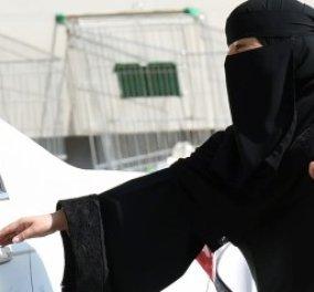 Σαουδική Αραβία: Δικαίωμα στην οδήγηση αποκτούν και οι γυναίκες - καιρός ήταν... - Κυρίως Φωτογραφία - Gallery - Video