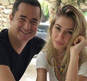 Γάμος απόψε του Τούρκου παραγωγού του Survivor: το υπέροχο νυφικό της αγαπημένης του για πρώτη φορά! Φωτό - Κυρίως Φωτογραφία - Gallery - Video